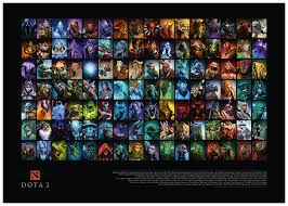 2 poster ti4 heroes