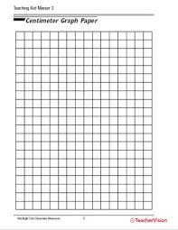 Graph Paper Print Out Worksheet Fun And Printable