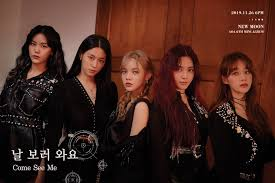 Pop Charts 2019 Aoa Places High On Itunes K Pop Charts Around The World With