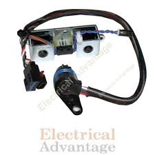 transmission wire harness 48re transmission lock up od tcc overdrive solenoid set wire harness oem 2000 up