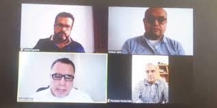 Voz de la Sierra - IEEQ y Fuerza Migrante Buscan Promover el Voto Migrante  para 2021