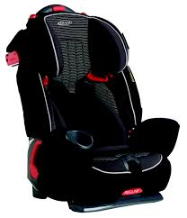 nautilus elite the last car seat