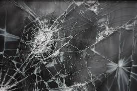 broken mirror wallpaper. 3888x2592 wallpaper broken glass, cracks, texture mirror