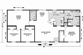 18 wide mobile home floor plans inspirational 18 foot wide mobile homes new single s 20