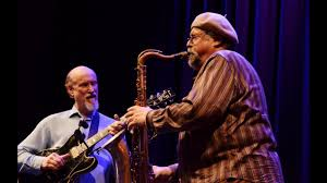 Saxophone Summit Seraphic Light Joe Lovano All About Jazz