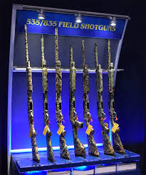 Shotgun Choke Tubes Interchangeability Gunners Den