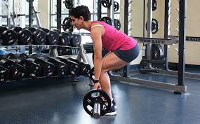 strength for triathletes deadlifts