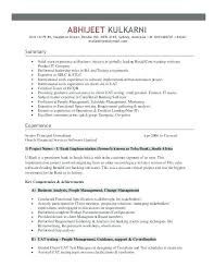 Wimax Test Engineer Sample Resume   Ophion.co