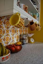 Kitchen Wallpaper Designs 17 Best Ideas About Kitchen Wallpaper On Pinterest Brick