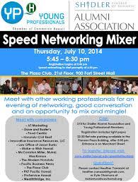 Speed Networking Flyer Barca Fontanacountryinn Com