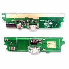 Charging Port Board for Lenovo A516 ...