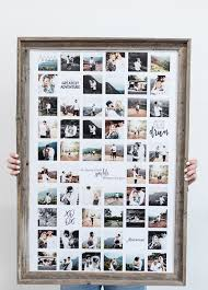 Collage Design On Wall Instagram Collage Prints Photo Wall Collage Photo Collage