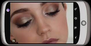makeup video tutorial poster