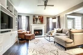 west elm living room ideas design area rugs rug grey