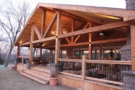 verandah lighting. Deck Lighting Using Low Voltage Under Railing LED Lights. Country-verandah Verandah B