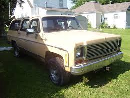 joemud 1974 Chevrolet Suburban 1500 Specs, Photos, Modification ...