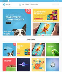 Buy Templates Online Online Shopping Store Blogger Templates 2019 Ecommerce