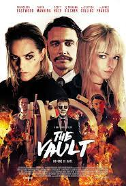 The Vault (2017) - IMDb