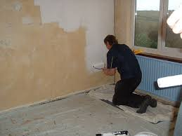 remove wall paper don t paint over it