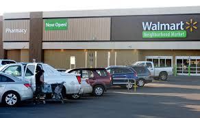 Walmart Colorado Springs Walmart Neighborhood Market Eyed For Northeast Colorado