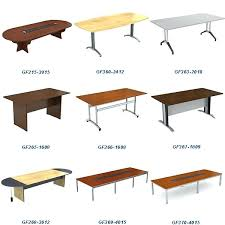 beautiful long office desk rectangle extension conference table meeting narrow small modern room tables traditional stool