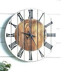 unique wall clocks large rustic wall clock unique wall clocks large rustic wall clock handmade wall unique wall clocks