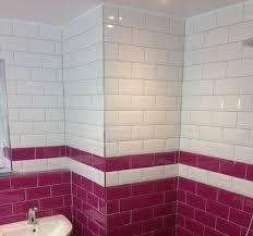 Kitchen Tile Uk Metro White Wall Tile Metro Wall Tiles From Tile Mountain