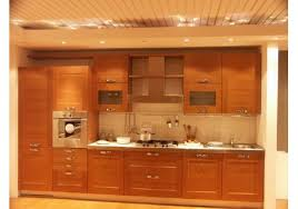 solid wood kitchen cabinets. Professional Factory Direct Sell Furniture Solid Wood Kitchen Cabinet (KC-4010) Cabinets L