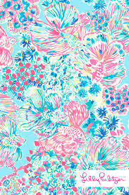 Lily Pulitzer Patterns