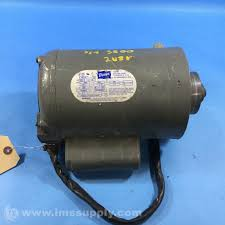 doerr electric corp lr22132 1ph 3 4hp 3500rpm h56cz frame motor ims supply