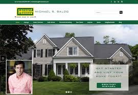 New Website Announcement Michael R Balog Realtor