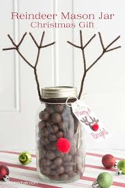 Mason Jar Decorating Ideas For Christmas 60 Cute Mason Jar Gifts for Teens DIY Projects for Teens 21