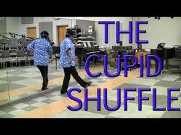 Shuffle Music Dance Pinterest Cupid Tutorial Videos H6T6q