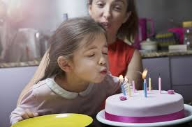Child S Birthday Party Skip A Birthday Party And Celebrate With These Fun Ideas