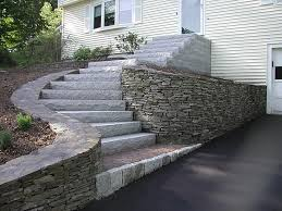 Small Picture Retaining Walls Masonry ND Landscaping