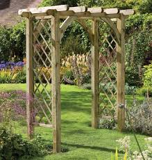 Small Picture Image of Trellis Design Vegetable Garden Trellis Pinterest