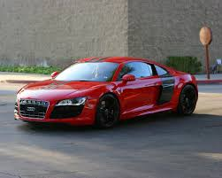 audi r8 wallpaper black and red. Delighful Audi Audi R8 Black And Red 187 Wallpaper