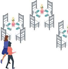 Social Tables | Better events, together.