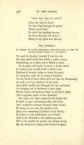 page the poems of richard watson gilder gilder djvu  page the poems of richard watson gilder gilder 1908 djvu 378 wikisource the online library