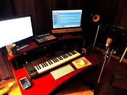 studio trends desk