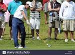 Rbc Canadian Pga Open Pro Golf Canada Oakville Ontario Stock ...