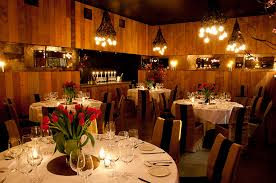 Private Dining Rooms Portland
