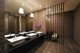 public bathrooms design.  Public Appealing Public Bathroom Design Ideas And Toilet Interior  Commercial With Bathrooms S