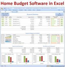 Budget Excel Sheet Template Georges Budget For Excel V12 0 Excel Format Budget