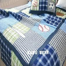 baseball bedspread baseball themed quilts baseball bedspread
