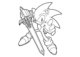 Metal Sonic Coloring Pages Metal Sonic Coloring Pages Sonic Coloring