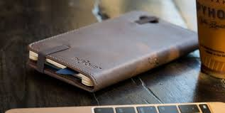 rugged saddle leather for the win leather case for iphone 6 6s plus