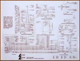 1976 corvette wiring diagram 1976 wiring diagrams online laminated wiring diagram for your 1953 1982 corvette