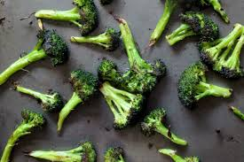 cooked broccoli. Simple Broccoli How To Roast Broccoli  Once You Learn Youu0027ll Never Eat This Vegetable To Cooked B