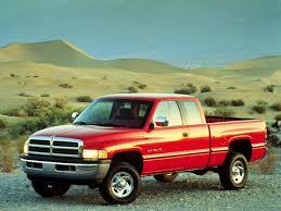 Dodge Ram 1500 (BR/BE) 5.9L V8 (230 Hp)